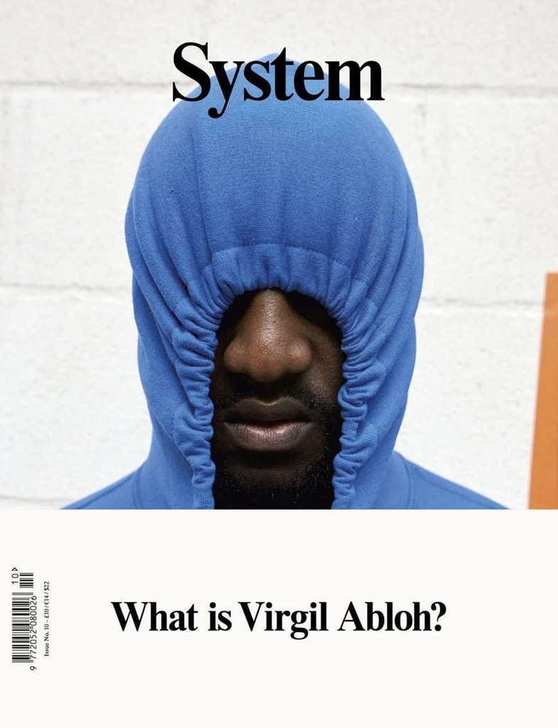 System Magazine Issue #10 (Cover 1)