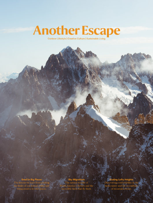 Another Escape Volume 10: The Altitudes Volume