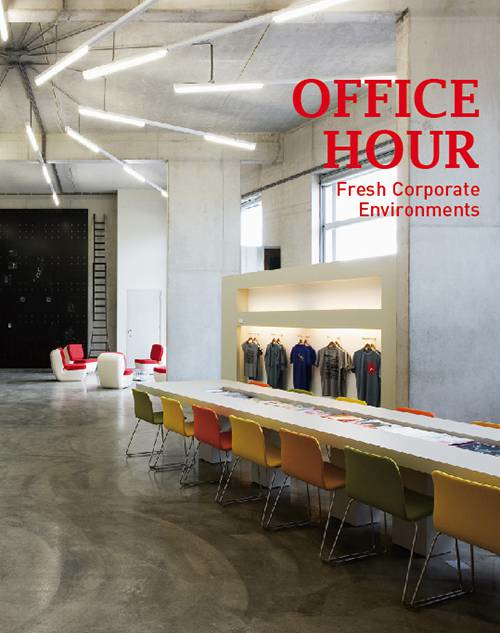 Office Hour: Fresh Corporate Environments