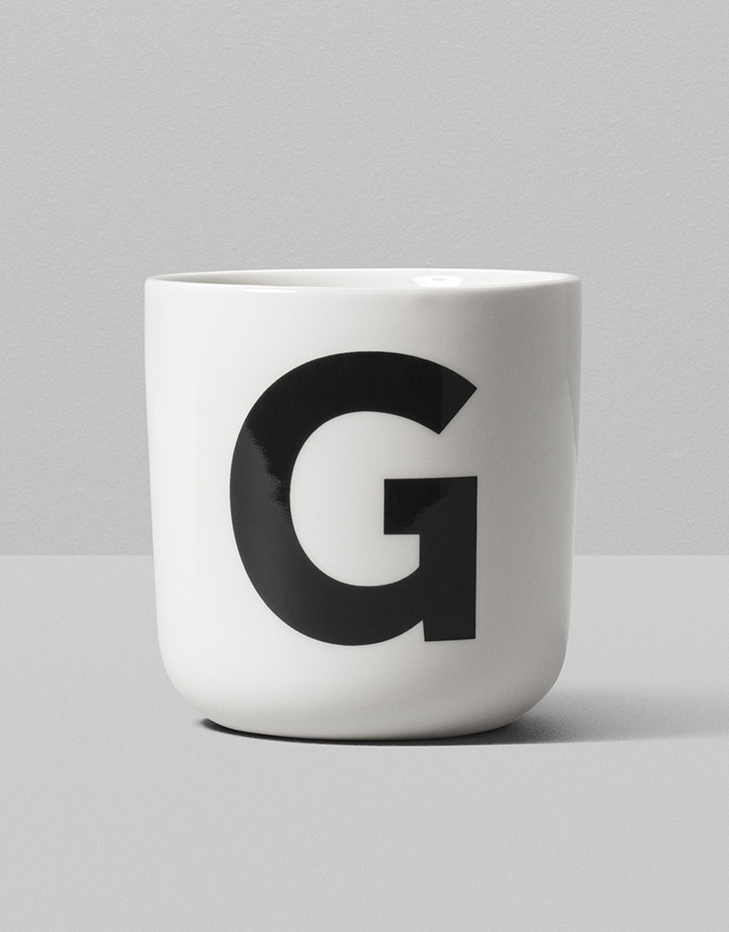 Playtype Mug Wave G