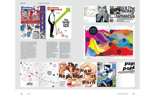 Designing News: Changing the World of Editiorial Design and Information Graphics