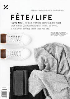 Fete Issue #26