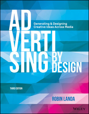 Advertising by Design (3rd Edition)