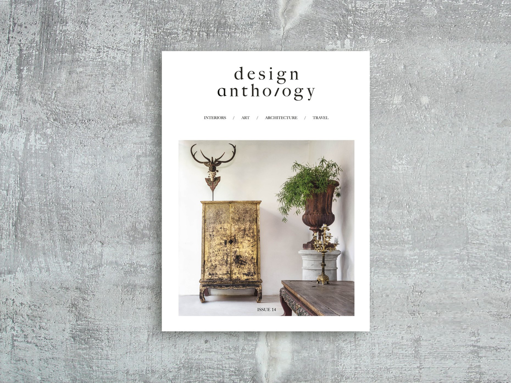 Design Anthology #14 The Thailand Edition