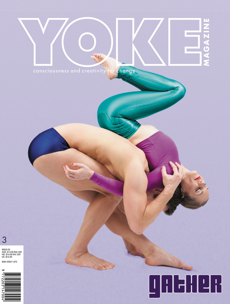 YOKE Magazine Issue #3: Gather