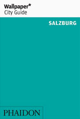 Wallpaper* City Guide Salzburg