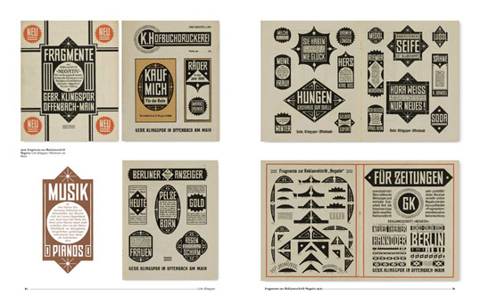 Type: A Visual History of Typefaces and Graphic Styles
