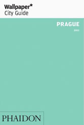 Wallpaper* City Guide Prague 2011