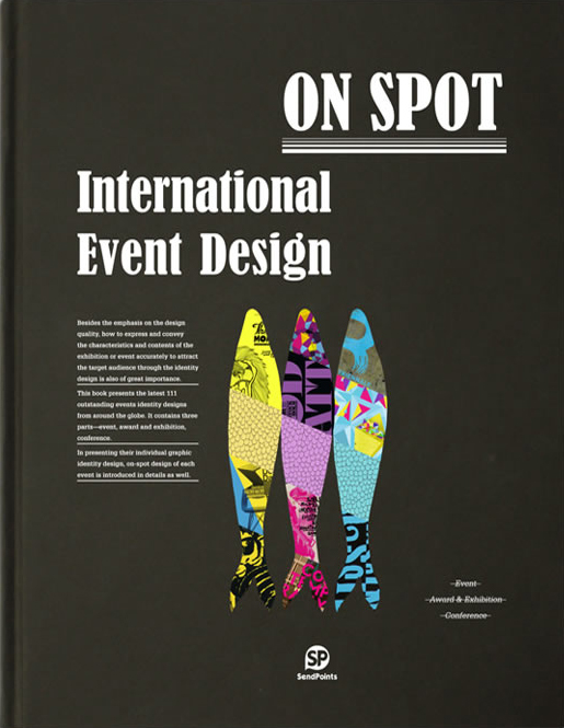 On Spot: International Event Design