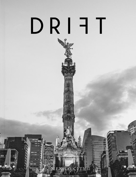 Drift Magazine #6