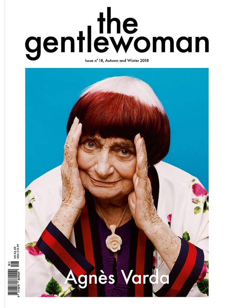 The Gentlewoman #18