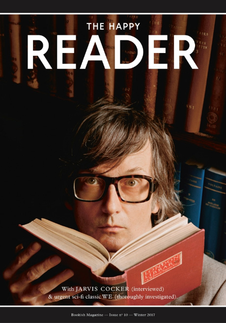 The Happy Reader #10