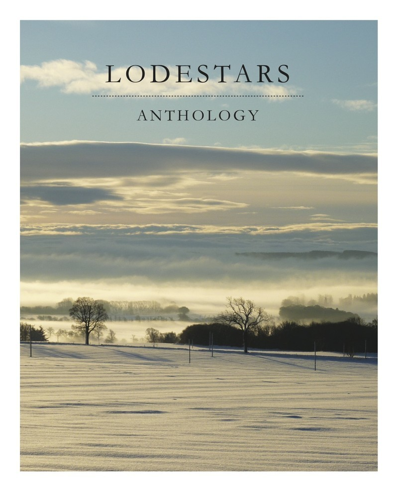 Lodestars Anthology #02 (Scotland)