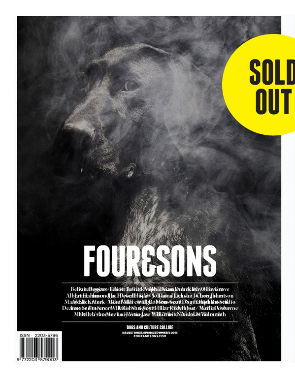 Four&Sons Issue #01: Spring 2014