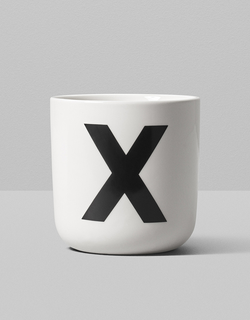 Playtype Mug Wave X
