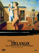 Art Lives: Delvaux DVD