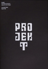Projekt: The Polish Journal of Visual Art and Design