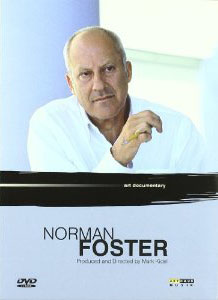 Art Lives: Norman Foster DVD