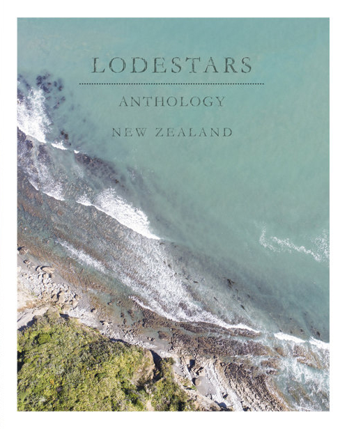 Lodestars Anthology #8 (New Zealand)