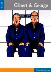 theEYE: Gilbert & George DVD