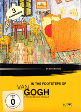 Art Lives: Gogh DVD