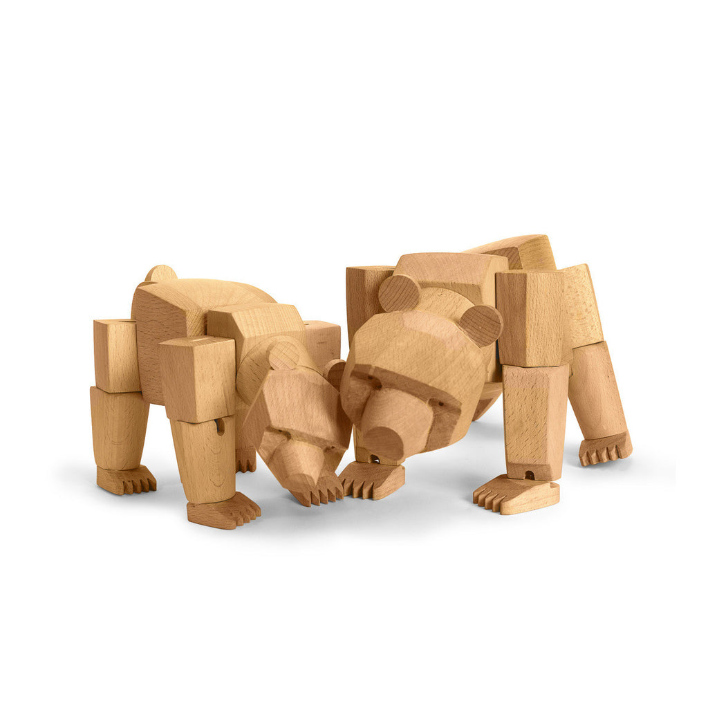 Areaware: Wooden Animals: Ursa MInor