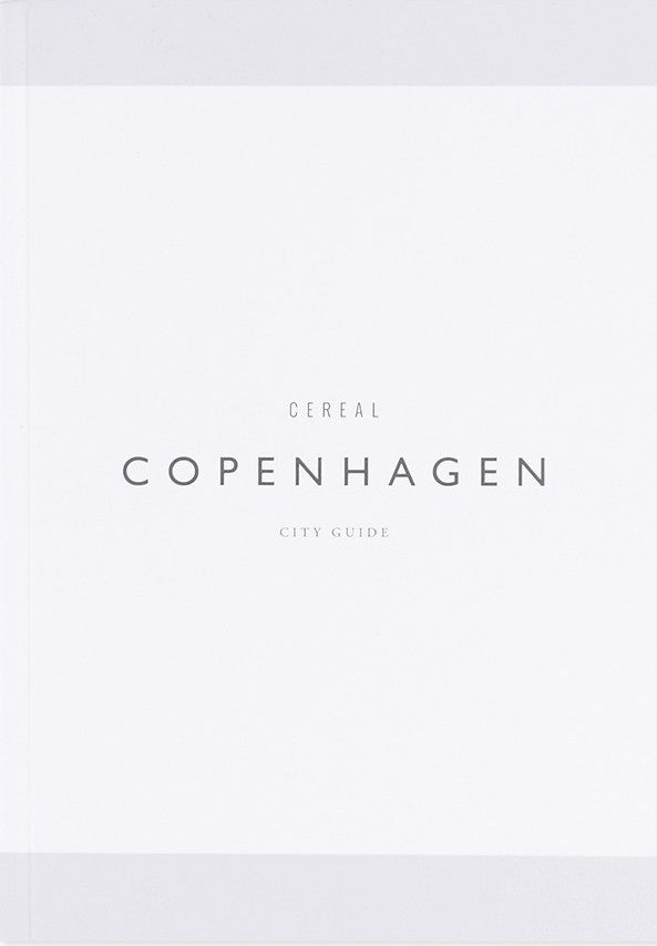 Cereal Travel Guide: Copenhagen