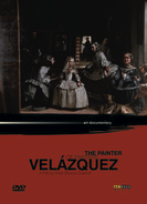 Art Lives: Velasquez DVD