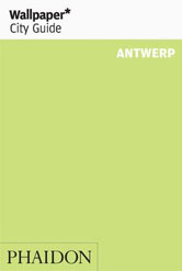 Wallpaper* City Guide Antwerp