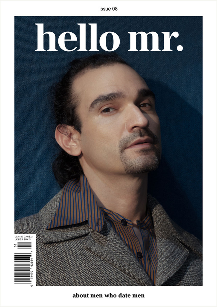Hello Mr. Magazine Issue #8