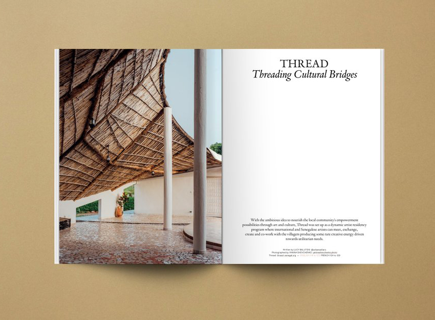Openhouse Magazine #09