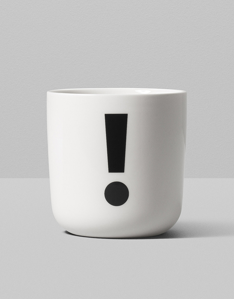 Playtype Mug Wave !
