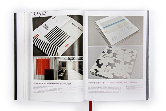 Behind Collections: Graphic Design and Promotion for Fashion Brands