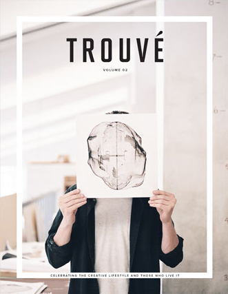 Trouve Magazine Issue #2