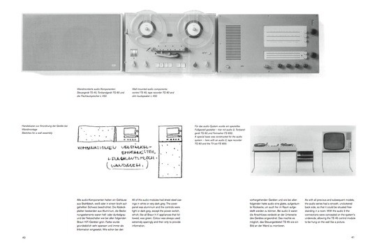 Dieter Rams: Less But Better