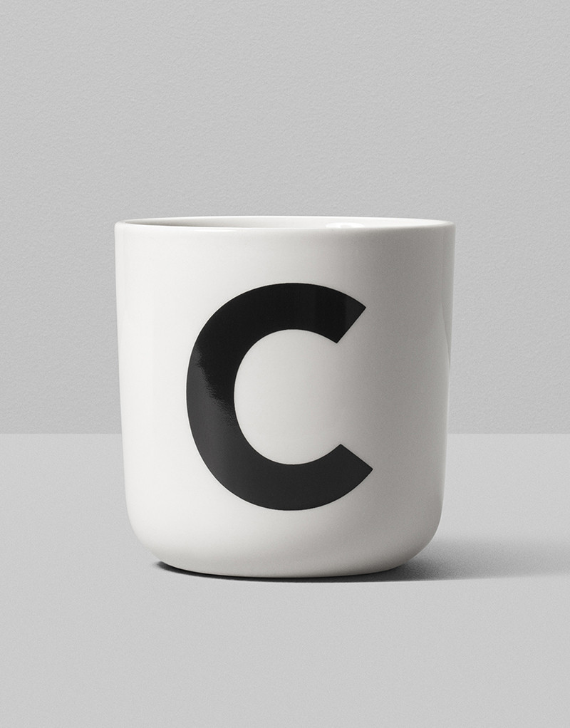 Playtype Mug Wave C
