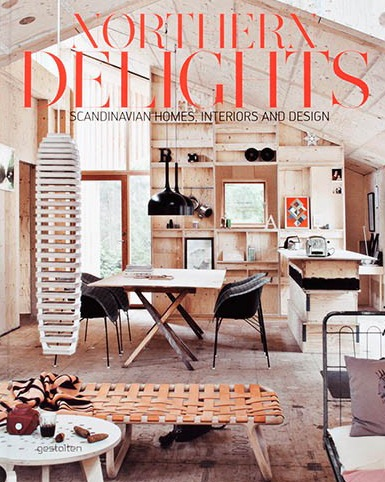 Northern Delights: Scandanavian Homes, Interiors and Designs