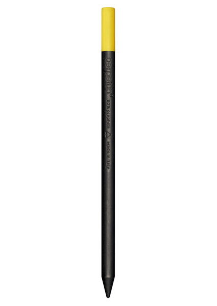 Perpetua: Standard Pencil: Yellow