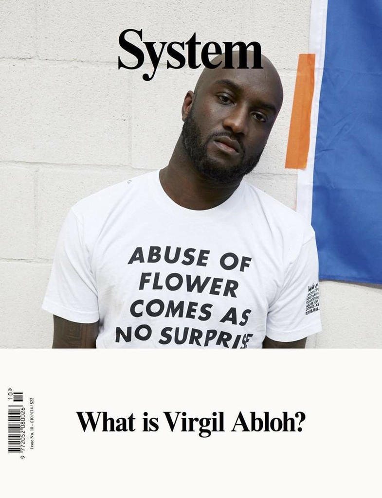 System Magazine Issue #10 (Cover 4)