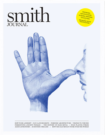 Smith Journal Volume #25