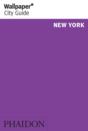 Wallpaper* City Guide New York 2014