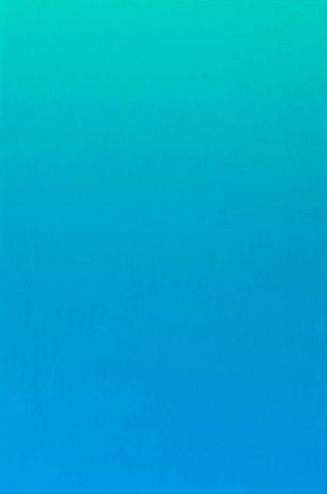 Areaware: Gradient Puzzle: Blue Green