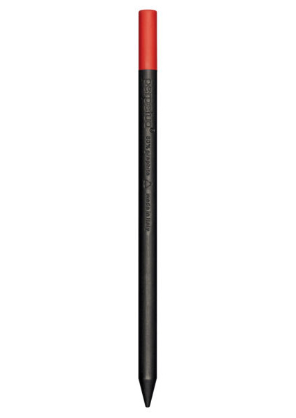 Perpetua: Standard Pencil: Red