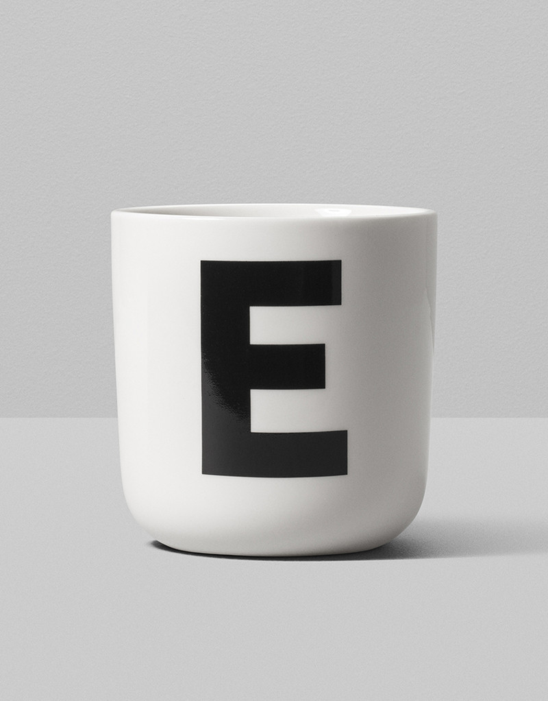 Playtype Mug Wave E