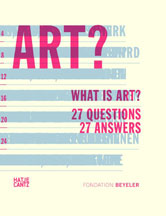 What Is Art? 27 Questions & Answers