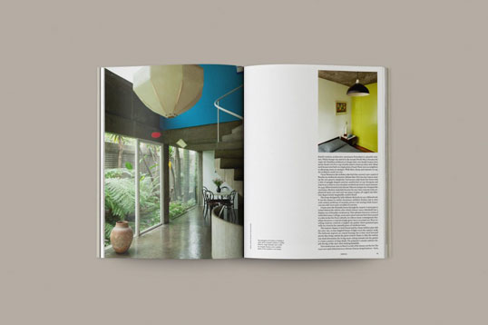 Kinfolk Magazine #25: The Food Issue
