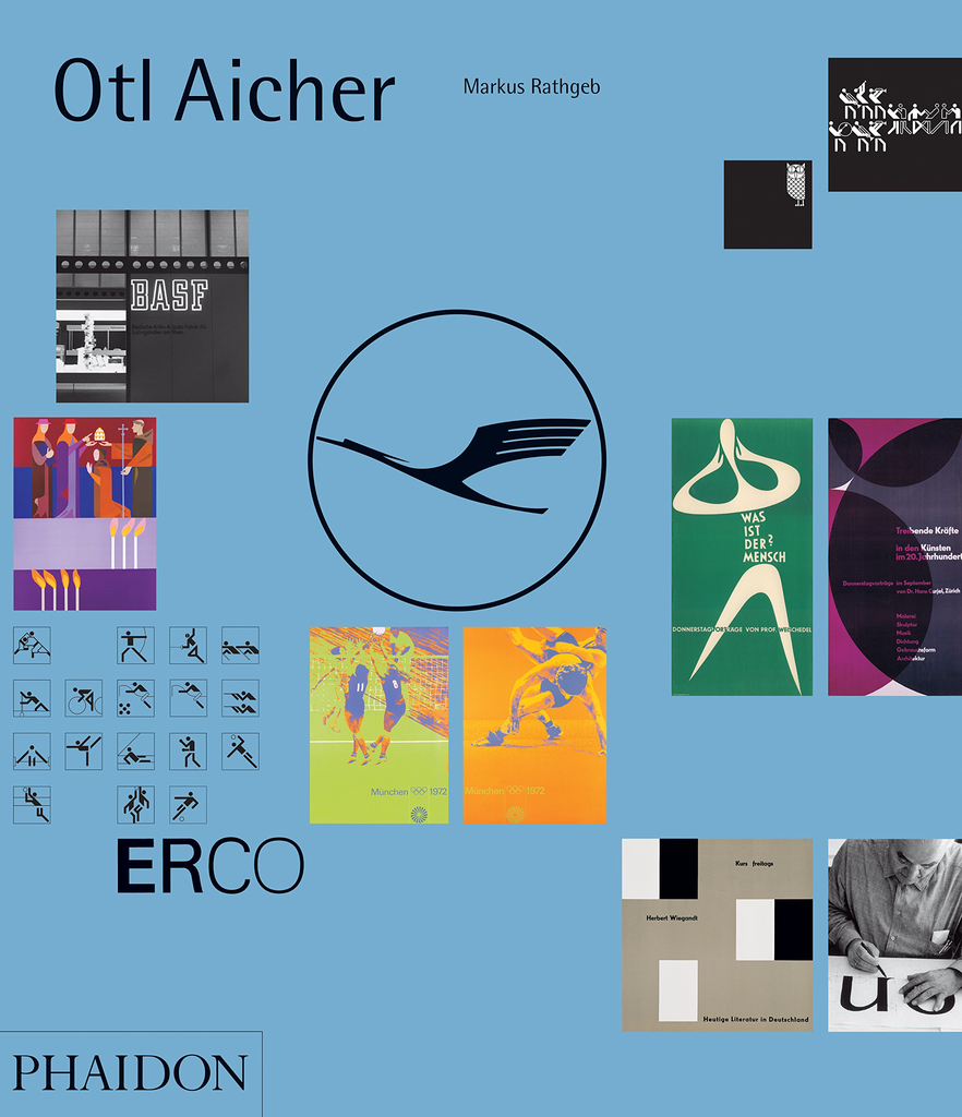 Otl Aicher (Revised Edition)