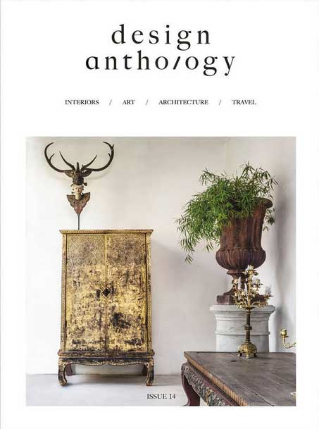 Design Anthology #14