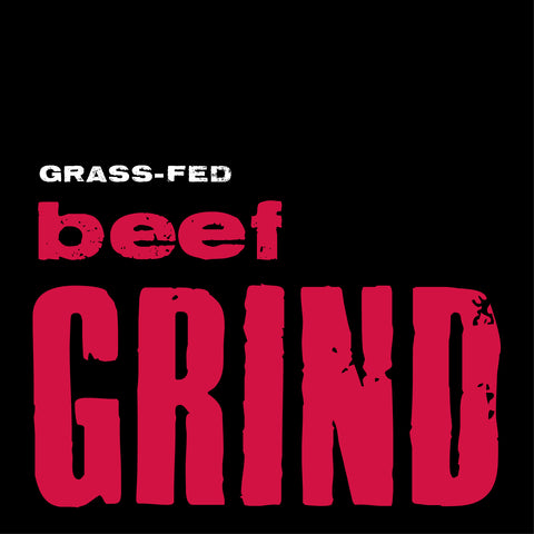 Beef Meat Grind, 20-lb. box