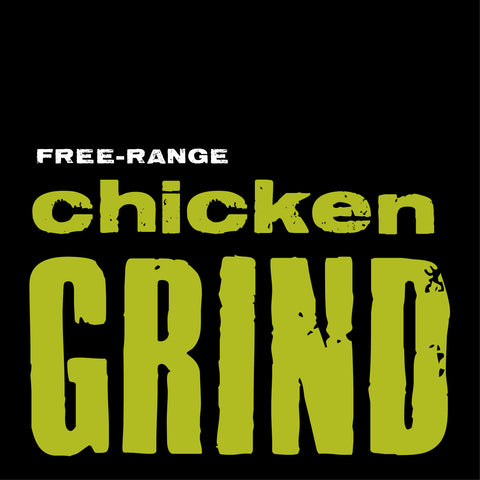 Chicken Meat Grind, 20-lb. box